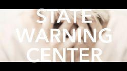 State Warning Center (LWZ)